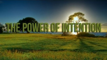 The Power of Intention - Funny Story
