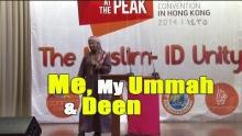 Me, My Ummah & Deen - Kamal El Mekki