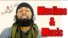 Muslims & Music - Thought Provoking - Brother Noah