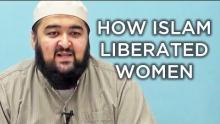 How Islam Liberated Women - Navaid Aziz