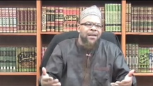 Kharijites: The Dogs of The Hellfire - Part 2 of 3 - Abu Usamah
