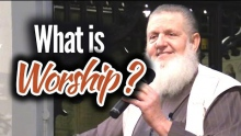 What is Worship? - Yusuf Estes