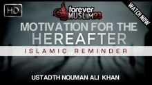 Motivation For The Hereafter ᴴᴰ