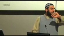 Fasting From One's Desires - Bilal Assad