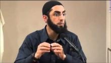 """Ruqya, Duas to seek protection from the """"Evil Eye""""   Ali Hammuda"""