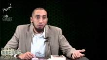"Lol ""Eating Halal Chicken from Haram Money"" 