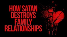 How Shaytan Destroys Family Relationships - Yaseen Media