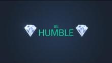 Be Humble | Quran Gems