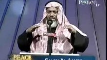 Seven Obstacles in the Way of Paradise - Sh. Salem al-Amry