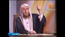Can Dua Change Qadr (Destiny)? - Dr Muhammad Salah