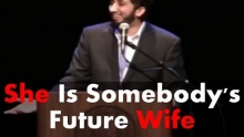 [Funny] She is somebody's future Wife | Ustadh Nouman Ali Khan