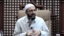 The Appearance of the Dajjal (antichrist) - Dr. Uthman Lateef
