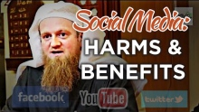 Social Media: Harms & Benefits - Wasim Kempson