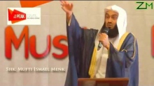 Mufti Ismail Menk ~ Democracy Exposed: Freedom of speech & Gays