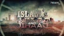 PROMO - ISLAM'S VIEW ON TERRORISM AND JIHAAD - DR ZAKIR NAIK