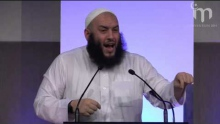 POWERFUL REMINDER || The Test Of Dunya || Sh Omar ElBanna