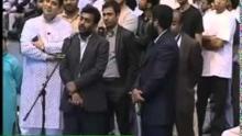 Zakir Naik Q&A-258  |   A man pointing a mistake in Islam