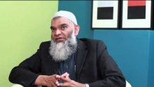 Resisting Pornography - Dr. Shabir Ally