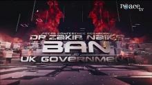 PROMO - PRESS CONFE RENCE REGARDING DR ZAKIR NAIK'S BAN BY UK GOVERNMENT