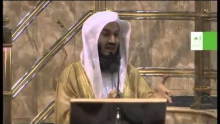 Pearls Of Peace - Episode 8 ~ Mufti Menk
