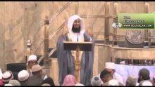 Pearls Of Peace - Episode 17 ~ Mufti Menk