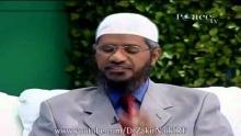 Wishing Ramadan (BIDAH OR SUNNAH)? - Dr Zakir Naik 2012