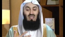 Mufti Menk- Business Ettiquetes