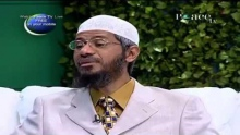Differences between Sawm (Fasting) and other Pillars of Islam - Dr Zakir Naik 2012