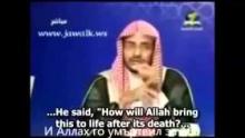 Послание до всеки отчаян...Шейх Салех Eл Мегамиси
