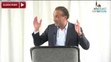 What is the meaning of life? What's it all about? by Dr. Tariq Ramadan
