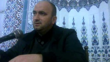 Ахмед Абдуррахман - с.Вълкосел 28.11.2014г.