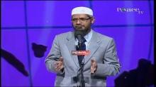 Alhamdulillah! A Hindu woman accepts Islam as her way of life. - Dr Zakir Naik
