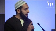Islam in Makkah || Sheikh Safdar Parkar || IM Convention 2014