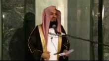 Mufti Menk - Day 18 (Life of Muhammad PBUH) - Ramadan 2012