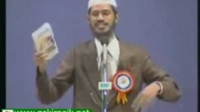 Zakir Naik Q&A-61  |    How Hindu Muslim brotherhood possible