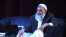 Why Was Adam Sent to Earth After Being Forgiven? - Dr. Shabir Ally