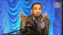 Fighting Fitnah ~ Ustadh Nouman Ali Khan ~ New Trinidad 2014!