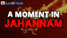 A Moment In Jahannam (Hell) ᴴᴰ | *Powerful Reminder*