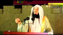 Zina: The Great Accusation ~ Mufti Menk #Rumours #Aisha (ra)