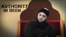 Authority in deen- Bid'ah or Haq [Sheikh Abdul Majid]
