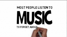 When in Distress do you listen to MUSIC? Guess what we do?