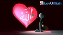 Do You Really Love Allah? ᴴᴰ | Khalid Yasin