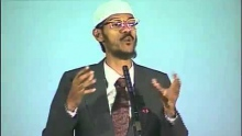 Quran & Modern Science   Conflict or Conciliation  | Dr Zakir Naik 1 of 2