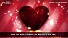 Търсене на любов по Интернет  Mufti Menk