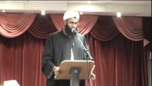 Aqeedah of Imam Abu Hanifa- Mufti Abdur Rahman ibn Yusuf