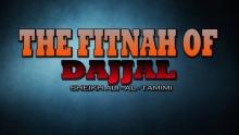 The Fitnah of Dajjal - Sheikh Ali Al-Tamimi