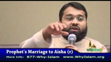 Addressing Muhammad (PBUH)'s Marriage to Aisha