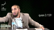 Qualities of a Leader | When Muslims Work Together | Nouman Ali Khan