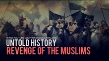 Untold History┇Revenge of The Muslims ┇Shaykh Zahir Mahmood ᴴᴰ