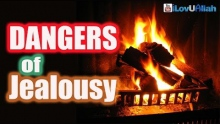 Dangers Of Jealousy ᴴᴰ | Powerful Islamic Reminder